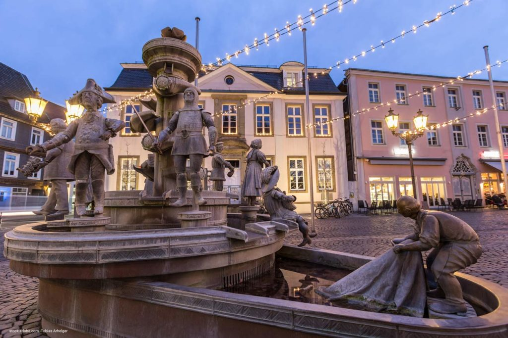 Zusammenleben Lippstadt